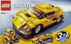 lego creator cool cars 206 pieces of lego blocks Puzzle