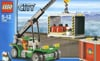 lego-city-container-stacker,lego city harbor ship container stacker 218 pieces of lego blocks