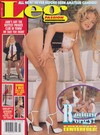 Leg Passion March 1998 magazine back issue cover image