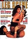 Asia Carrera & Wendy magazine cover Appearances Leg Scene April 1997