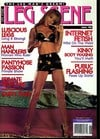 Leg Scene June 1998 magazine back issue