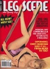 Leg Scene November 1998 magazine back issue