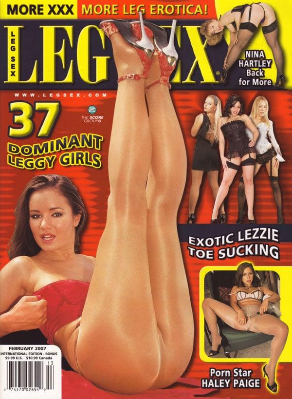 Legsex Porn 62