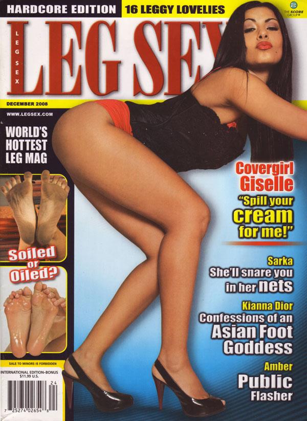 Legsex Com Mag 13