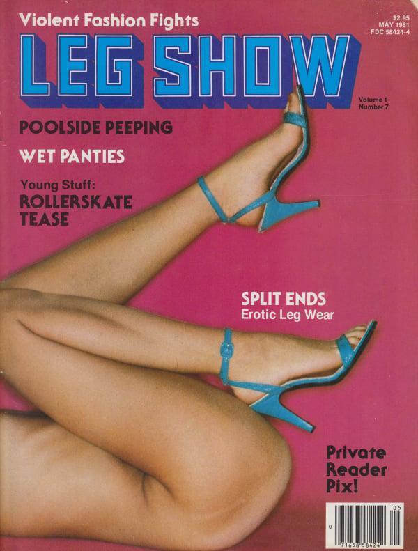 Лучшие эротические журналы для мужчин!