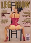 Lisa Lipps Leg Show March 1993 magazine pictorial