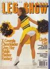 Lisa Lipps Leg Show November 1993 magazine pictorial