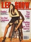 Leg Show March 1994 magazine back issue