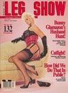 Leg Show July 1994 magazine back issue