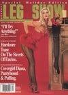 Leg Show December 1994 magazine back issue