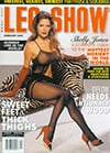 Leg Show February 2003 magazine back issue