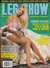 Leg Show March 2003 magazine back issue