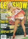 Leg Show May 2003 magazine back issue