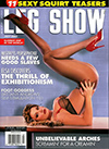 Leg Show July 2003 magazine back issue