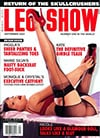 Leg Show September 2003 magazine back issue