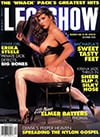 Leg Show October 2003 magazine back issue