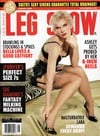 Leg Show August 2006 magazine back issue