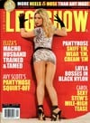 Leg Show September 2006 magazine back issue