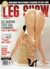 Leg Show October 2006 magazine back issue