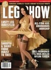 Leg Show December 2006 magazine back issue