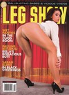 Leg Show September 2010 magazine back issue