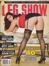 Leg Show February 2012 magazine back issue cover image