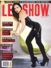 Leg Show March 2012 magazine back issue