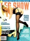Leg Show April 2012 magazine back issue cover image
