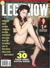 Leg Show May 2012 magazine back issue cover image