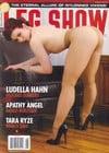 Leg Show June 2012 magazine back issue cover image