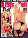 Legs & Tail August 2002 magazine back issue