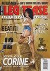 Leg Tease International # 1 magazine back issue