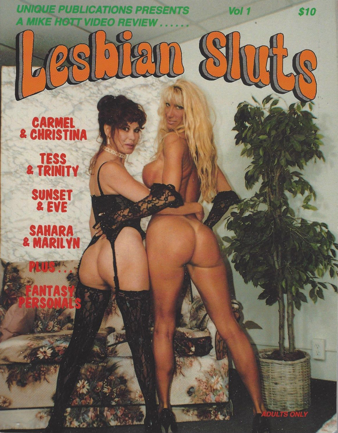 Issue lesbian singles