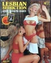 Lesbian Seduction Magazine Back Issues of Erotic Nude Women Magizines Magazines Magizine by AdultMags