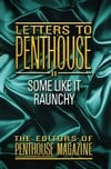 Letters to Penthouse # 2 - Some Like it Raunchy magazine back issue