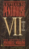 Letters to Penthouse # 7 - Celebrate the Rites of Passion magazine back issue