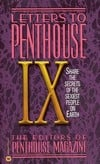 Letters to Penthouse # 9 - Secrets of the Sexiest magazine back issue