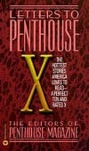 Letters to Penthouse # 10 - America's Hottest Stories magazine back issue
