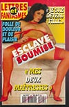 Lettres et Fantasmes Magazine Back Issues of Erotic Nude Women Magizines Magazines Magizine by AdultMags