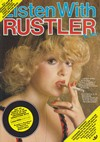 Listen With Rustler Vol. 3 # 3 magazine back issue cover image