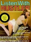 Listen With Rustler Vol. 3 # 6 magazine back issue