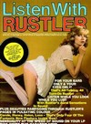 Listen With Rustler Vol. 3 # 6 magazine back issue cover image