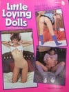 Little Loving Dolls # 1 magazine back issue