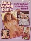 Little Loving Dolls # 7 magazine back issue