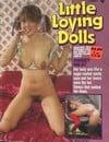 Little Loving Dolls # 9 magazine back issue