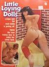 Little Loving Dolls # 18 magazine back issue
