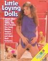 Little Loving Dolls # 23 magazine back issue