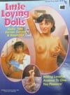 Little Loving Dolls Magazine Back Issues of Erotic Nude Women Magizines Magazines Magizine by AdultMags