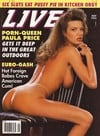 Live May 1993 magazine back issue