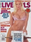 Live Girls May 1996 magazine back issue